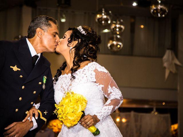 O casamento de Maurício e Ana Paula em Nova Iguaçu, Rio de Janeiro 55
