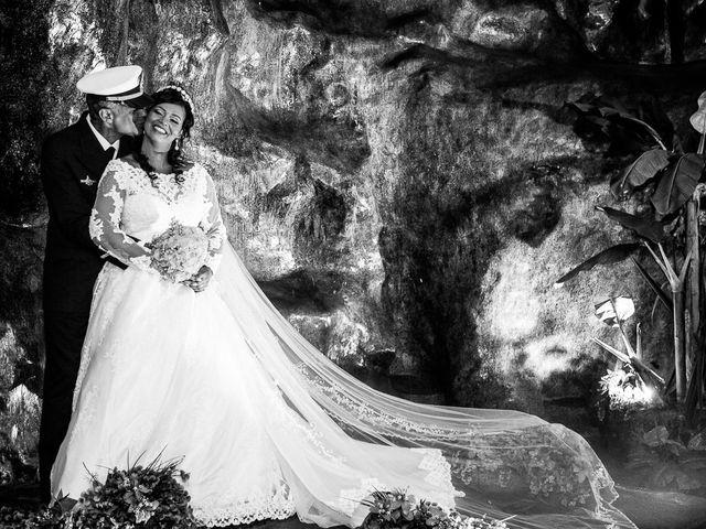 O casamento de Maurício e Ana Paula em Nova Iguaçu, Rio de Janeiro 56