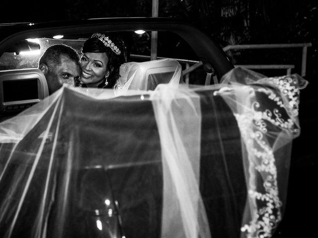 O casamento de Maurício e Ana Paula em Nova Iguaçu, Rio de Janeiro 57