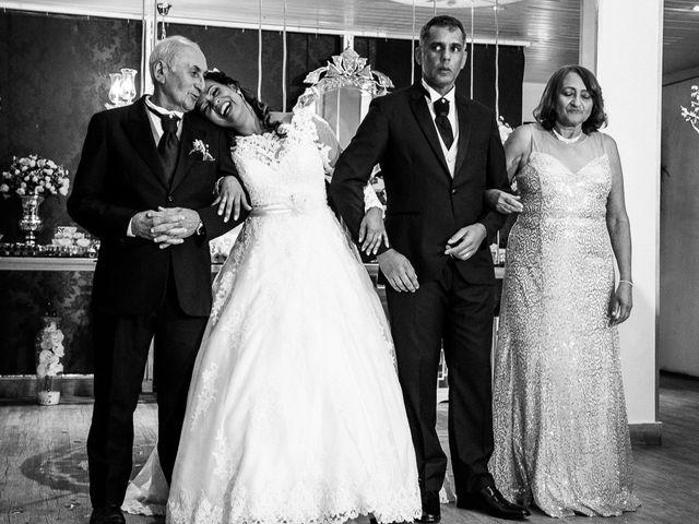 O casamento de Maurício e Ana Paula em Nova Iguaçu, Rio de Janeiro 59