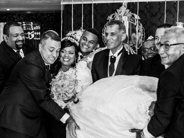 O casamento de Maurício e Ana Paula em Nova Iguaçu, Rio de Janeiro 61