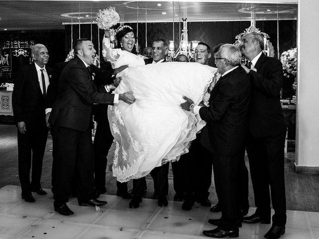 O casamento de Maurício e Ana Paula em Nova Iguaçu, Rio de Janeiro 62