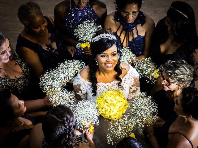 O casamento de Maurício e Ana Paula em Nova Iguaçu, Rio de Janeiro 63