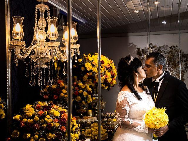 O casamento de Maurício e Ana Paula em Nova Iguaçu, Rio de Janeiro 1