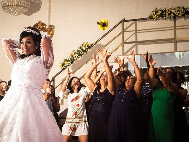 O casamento de Maurício e Ana Paula em Nova Iguaçu, Rio de Janeiro 69