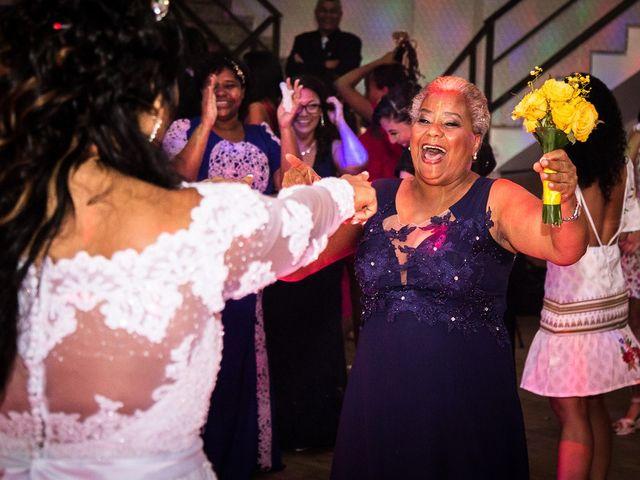 O casamento de Maurício e Ana Paula em Nova Iguaçu, Rio de Janeiro 71