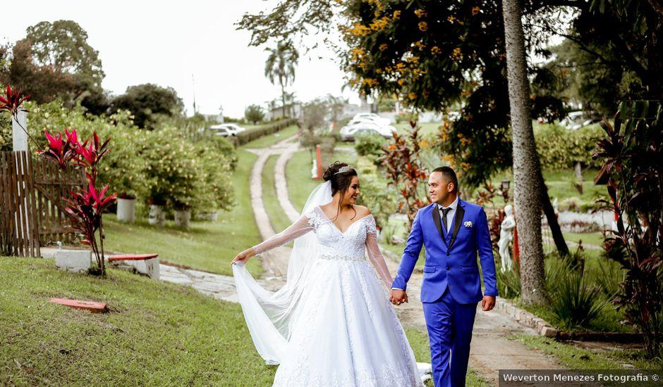 O casamento de Ricardo e Ligia em Campinas, São Paulo