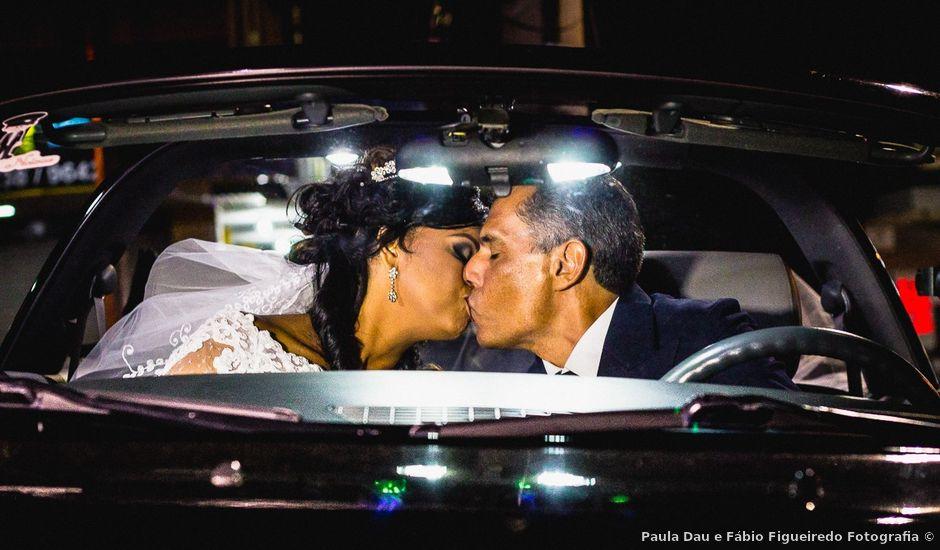 O casamento de Maurício e Ana Paula em Nova Iguaçu, Rio de Janeiro