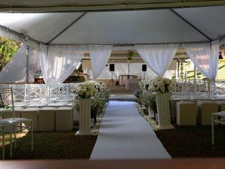 O casamento de Aline e Vicente 2