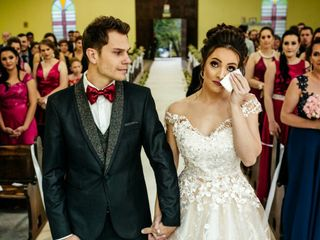 O casamento de Daiane  e João Carlos  2