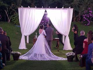 O casamento de Katia Shirlei e Joel da Silva Porto 1