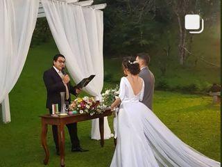 O casamento de Katia Shirlei e Joel da Silva Porto 2