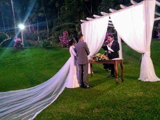 O casamento de Katia Shirlei e Joel da Silva Porto