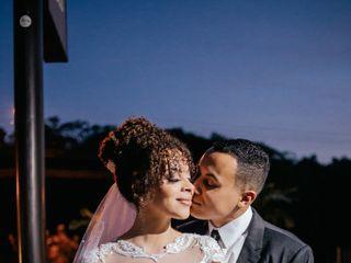 O casamento de Ana e Gustavo