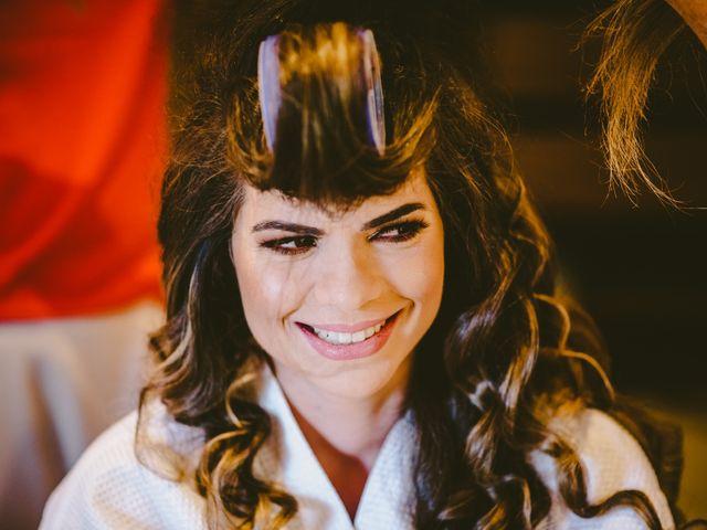 O casamento de César e Raquel em Fernando de Noronha, Pernambuco 7