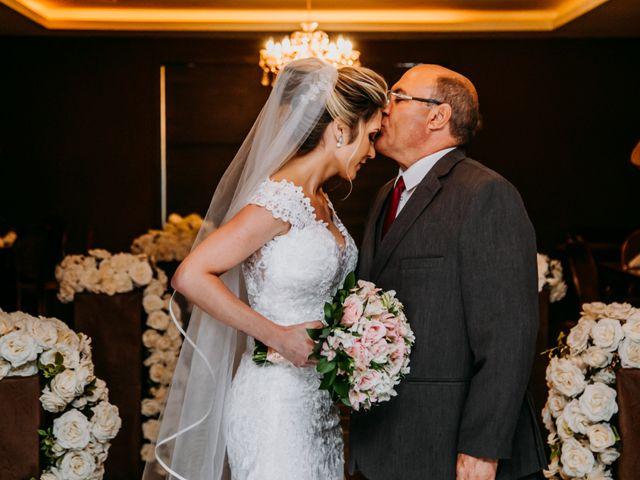 O casamento de Patrique e Barbara em São Paulo, São Paulo 25