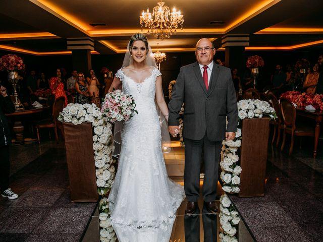 O casamento de Patrique e Barbara em São Paulo, São Paulo 24