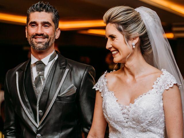 O casamento de Patrique e Barbara em São Paulo, São Paulo 29