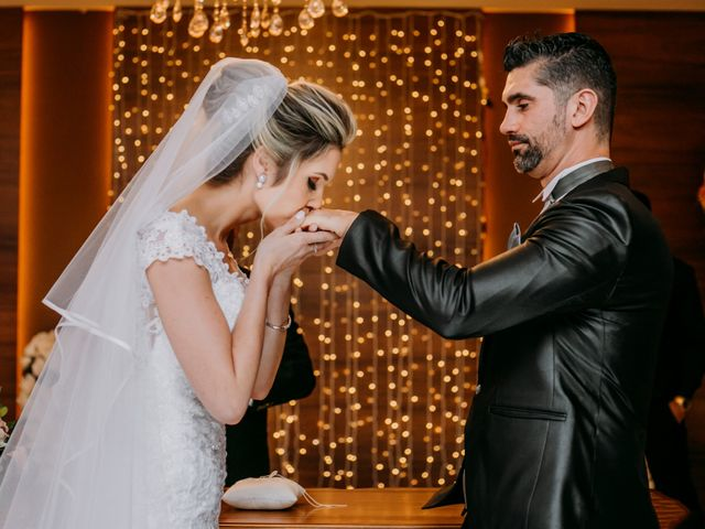 O casamento de Patrique e Barbara em São Paulo, São Paulo 33