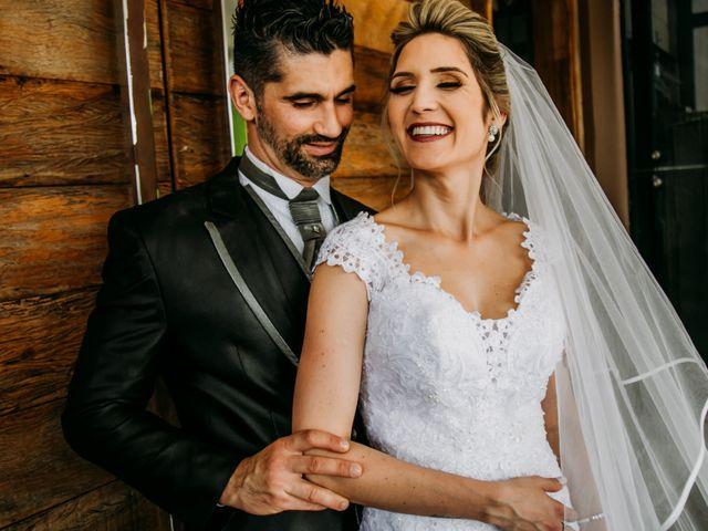 O casamento de Patrique e Barbara em São Paulo, São Paulo 47