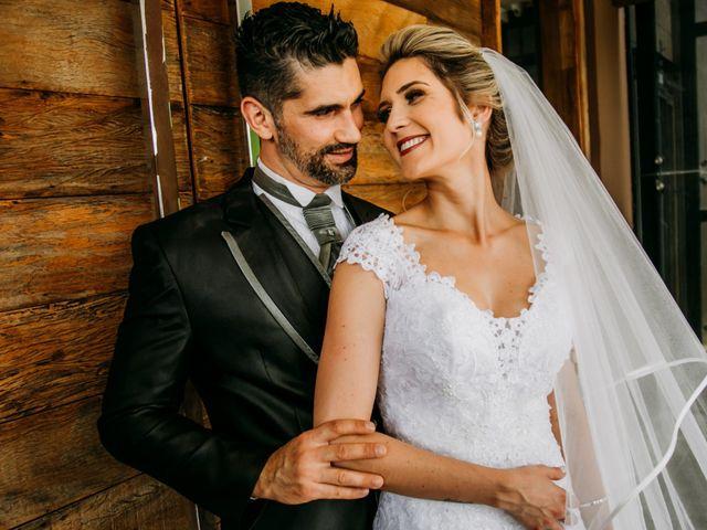 O casamento de Patrique e Barbara em São Paulo, São Paulo 48