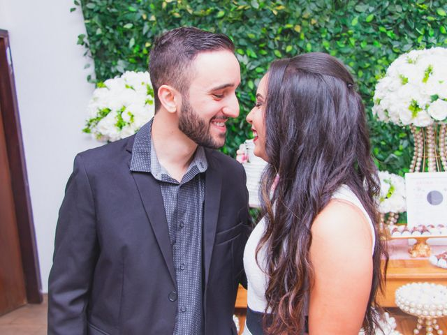 O casamento de Bruna e Davi