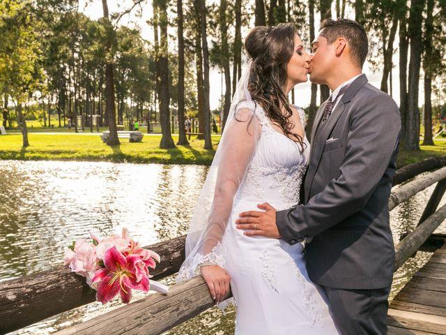 O casamento de Ana Paula e Rafael