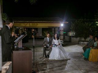 O casamento de Lara e Yan 3