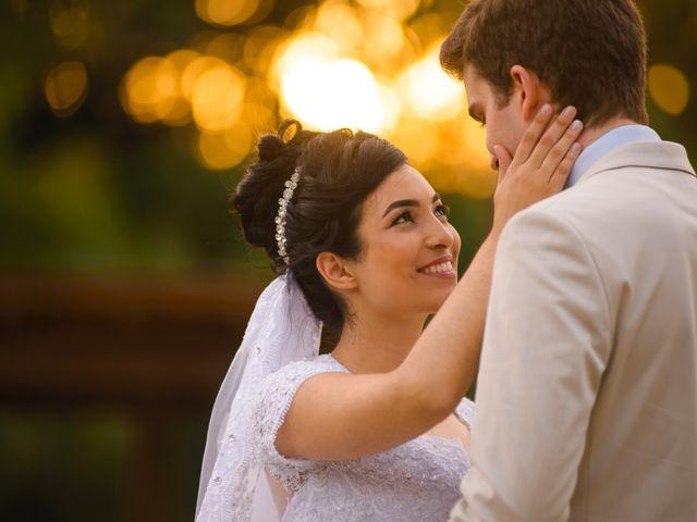 O casamento de Karina e Gustavo