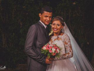 O casamento de Lucas silva e Mauricéia Alexandre