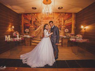 O casamento de Lucas silva e Mauricéia Alexandre 2