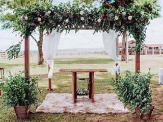 O casamento de Ana Claudia e Luis 1