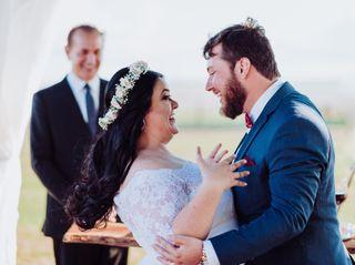 O casamento de Ana Claudia e Luis