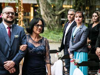 O casamento de Camila e Alexandre 1