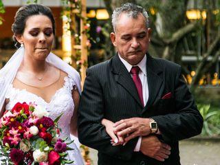 O casamento de Camila e Alexandre 2