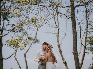 O casamento de Sabrina e Antônio 1