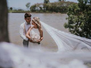 O casamento de Sabrina e Antônio 2