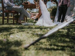 O casamento de Sabrina e Antônio 3