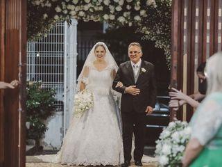 O casamento de Jamily e Mauricio 3
