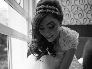 O casamento de Jessica e Fabiano 2
