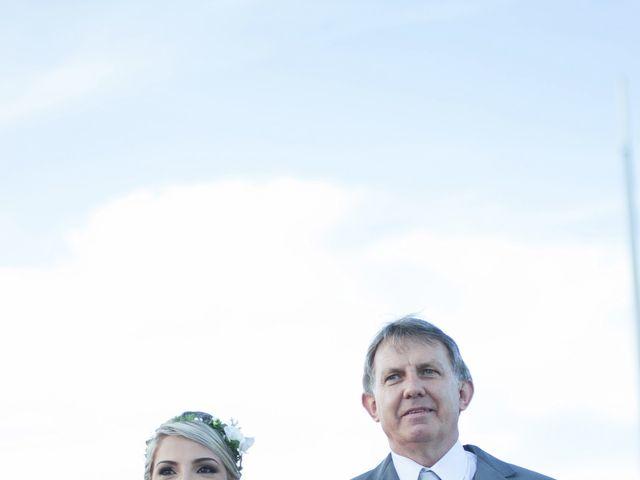 O casamento de Magnum e Dayany em Rio de Janeiro, Rio de Janeiro 22
