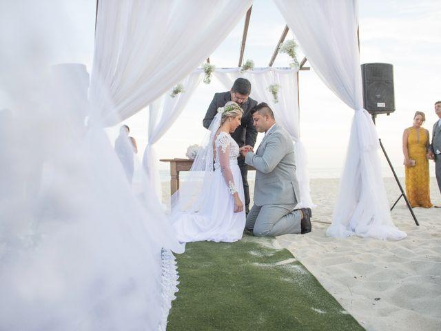 O casamento de Magnum e Dayany em Rio de Janeiro, Rio de Janeiro 30