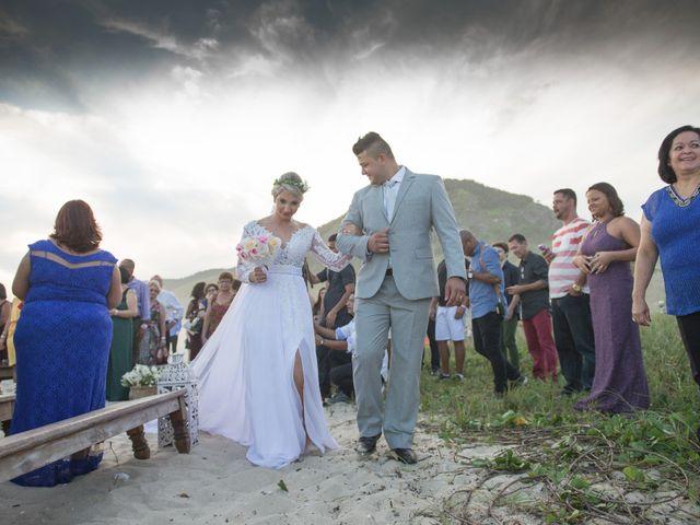 O casamento de Magnum e Dayany em Rio de Janeiro, Rio de Janeiro 34