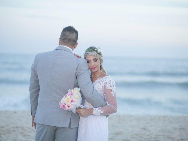 O casamento de Magnum e Dayany em Rio de Janeiro, Rio de Janeiro 35