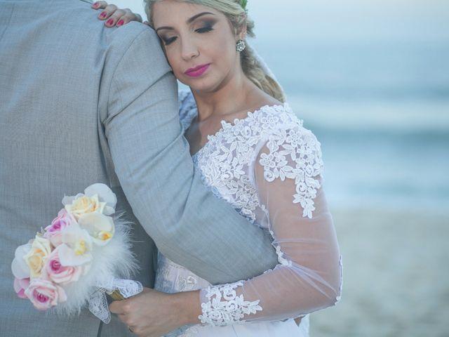 O casamento de Magnum e Dayany em Rio de Janeiro, Rio de Janeiro 36