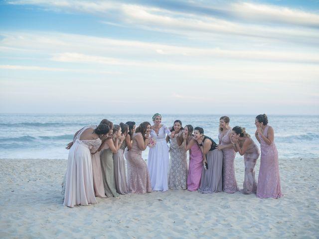 O casamento de Magnum e Dayany em Rio de Janeiro, Rio de Janeiro 37