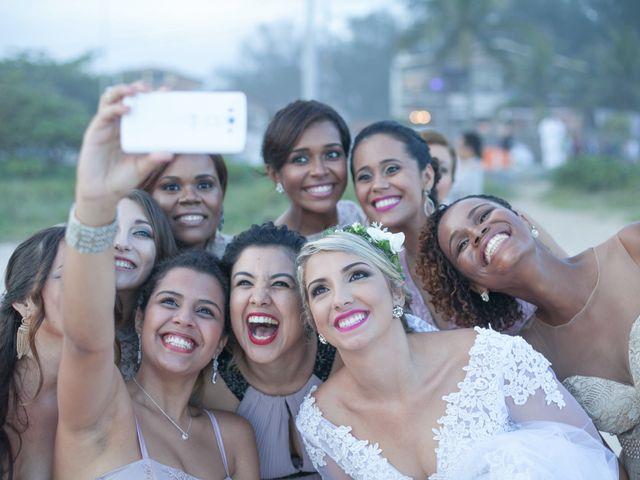 O casamento de Magnum e Dayany em Rio de Janeiro, Rio de Janeiro 40