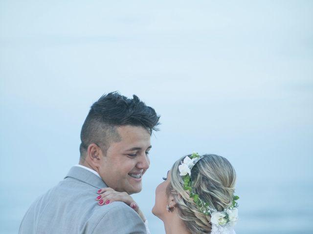 O casamento de Magnum e Dayany em Rio de Janeiro, Rio de Janeiro 41