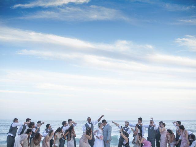 O casamento de Magnum e Dayany em Rio de Janeiro, Rio de Janeiro 42