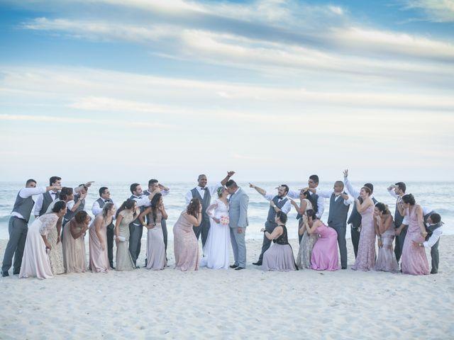 O casamento de Magnum e Dayany em Rio de Janeiro, Rio de Janeiro 43